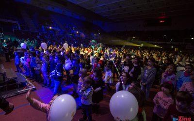 Teltházas előadások Debrecenben és Kecskeméten